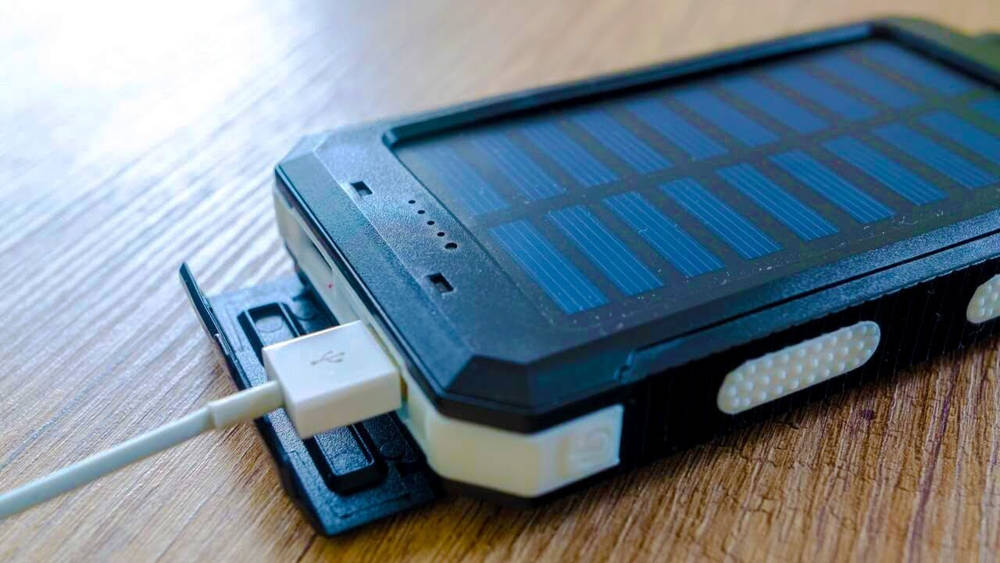 solar panel chargers
