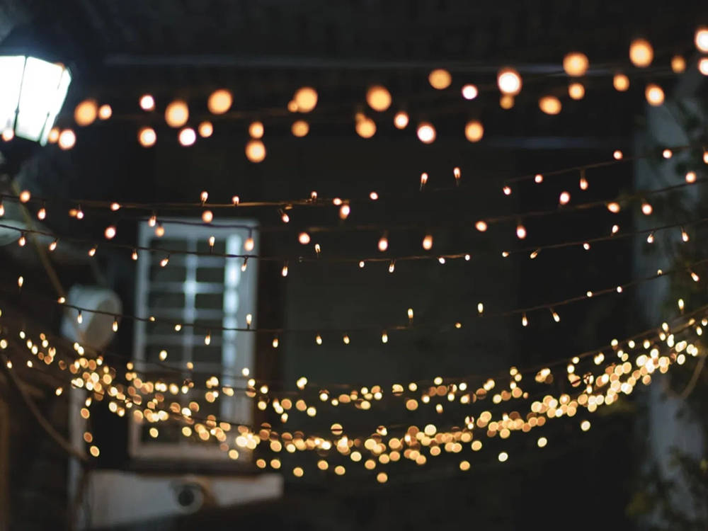 The 5 Best Solar Fairy Lights In 2021, What Are The Best Outdoor Solar Fairy Lights