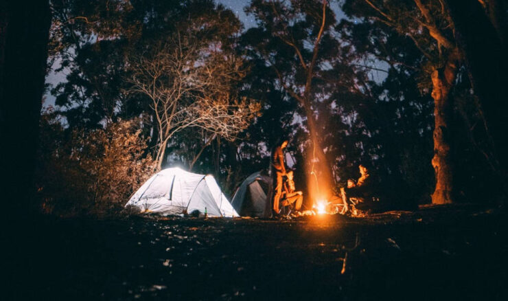 power banks for camping